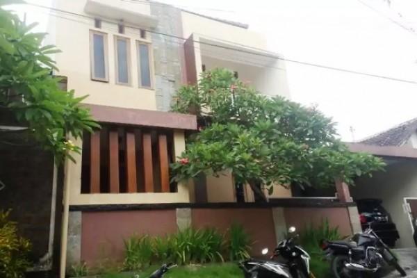 Murah bukan Murahan Rumah semi Villa di Canggu Kuta Bali