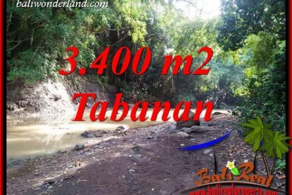 JUAL Tanah di Tabanan Bali 34 Are di Tabanan Selemadeg