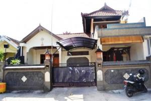 Dijual Murah Rumah di Nusa Dua, Bali – R1040