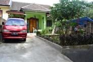Rumah Dijual di Jantung Kota Tabanan – R1045