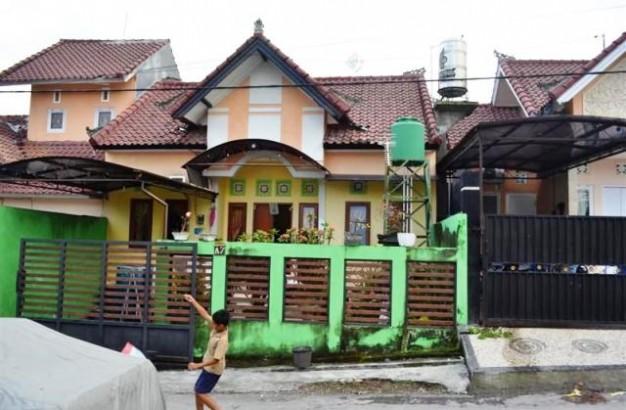 Dijual Rumah Besar dan Mewah di Gatsu Barat Denpasar (RJDP015)