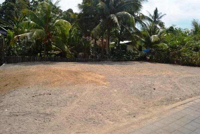Dijual Tanah Di penarungan Mengwi – T1031