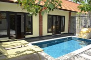 Disewakan Villa murah full furnish di pusat kota Denpasar – VS1002