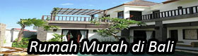 Rumah Murah DI Bali