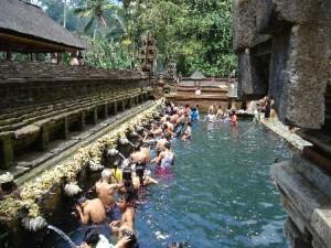Tampaksiring - Bali