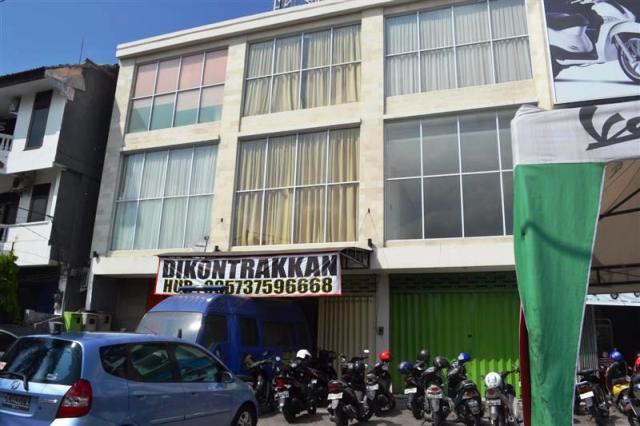 Disewakan Ruko Di Denpasar - KS1004B