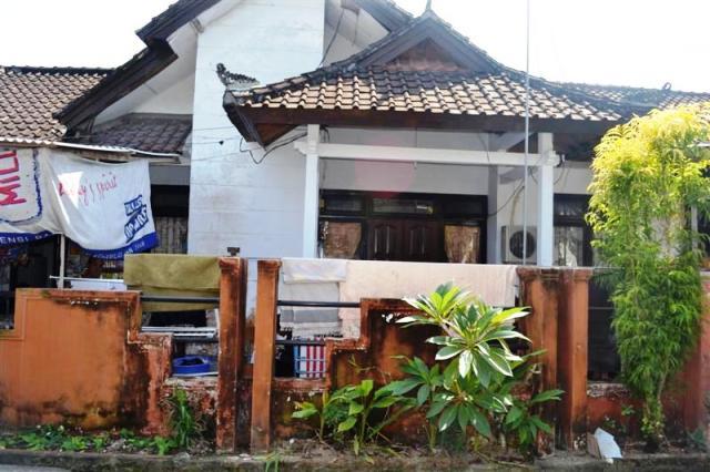 Dijual Rumah Jln sekar jepun gatsu Timur-( R1042B )