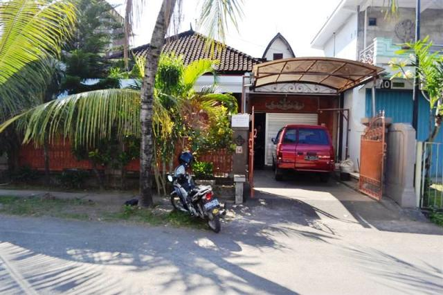 Disewakan rumah di Denpasar timur ( R1049B )