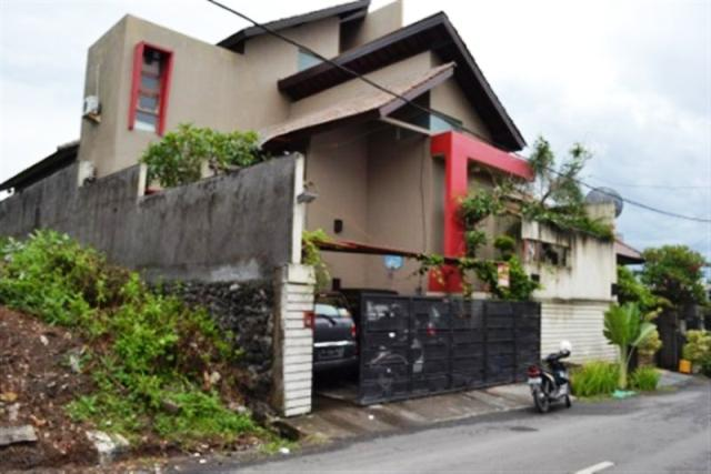 Rumah dijual Di Denpasar Pusat perdagangan - RJDP015B