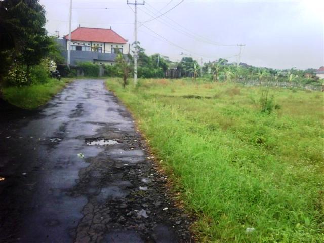 Tanah di Canggu Kuta Bali dijual Langsung dari Pemilik – TJCG044B
