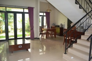 Rumah disewakan di Denpasar