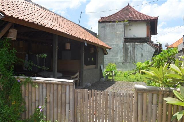 Tanah dijual di Canggu Bali