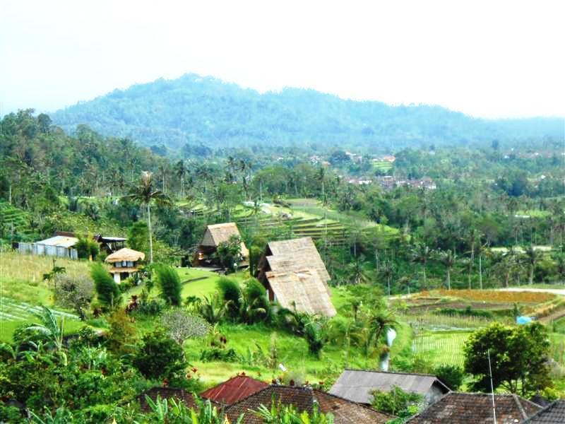 Jual properti di tanah Tabanan Bai