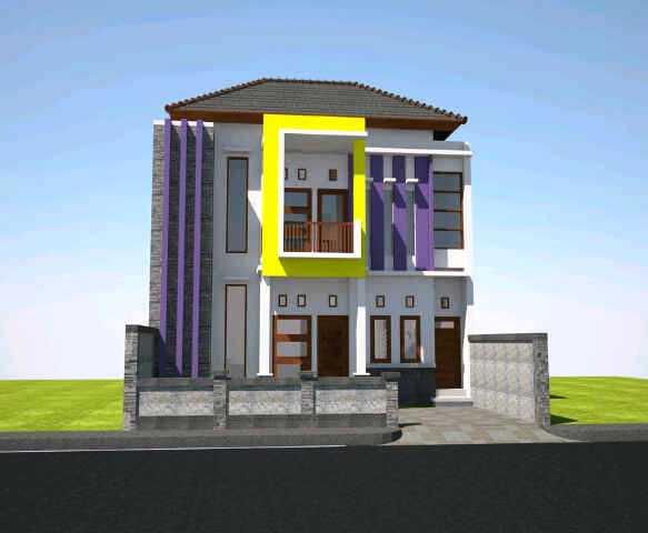 Rumah dijual di Jimbaran
