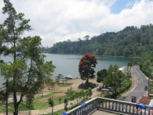 Danau Beratan Bedugul Tabanan Bali