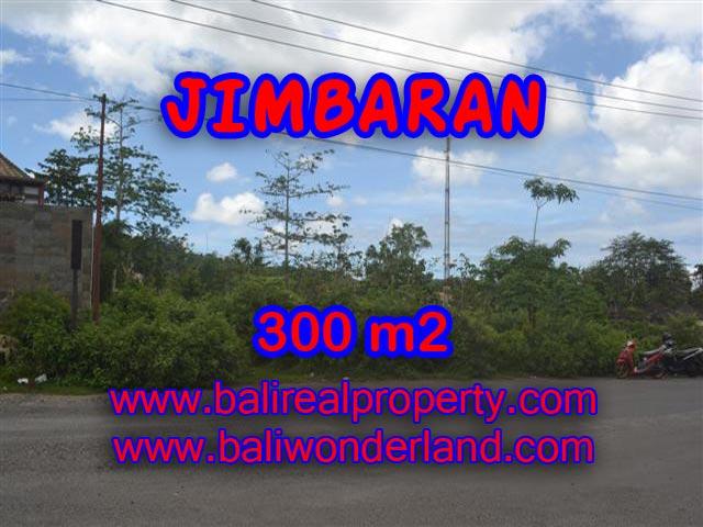Tanah di Jimbaran dijual 3 Are Lingkungan Elite di Jimbaran Ungasan
