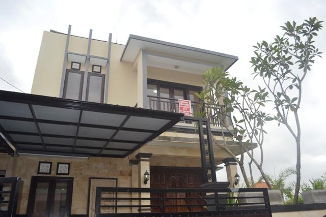 Dijual Rumah di Denpasar Bali, Bagus View Sawah - R1141