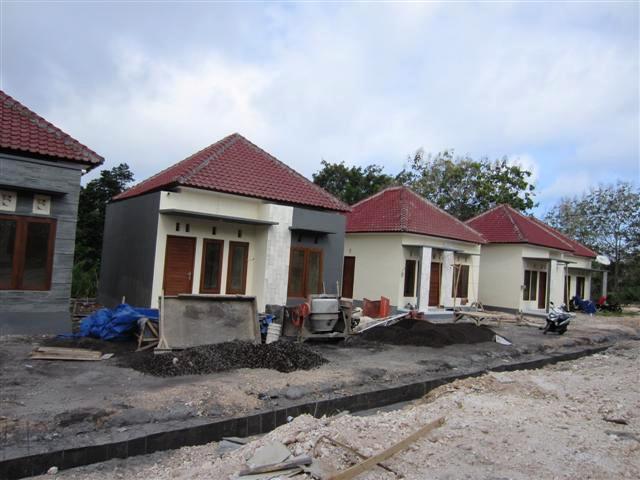 Rumah Minimalis dijual murah di Jimbaran Bali - R1144