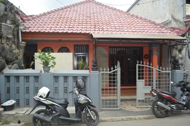 Disewakan Rumah Murah di Denpasar Bali - R1143