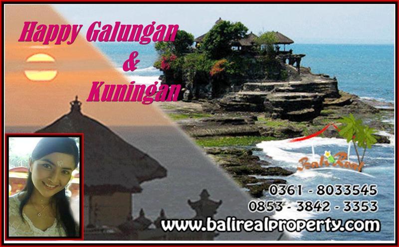 Rumah Jual Tanah Murah & Investasi Properti di Bali