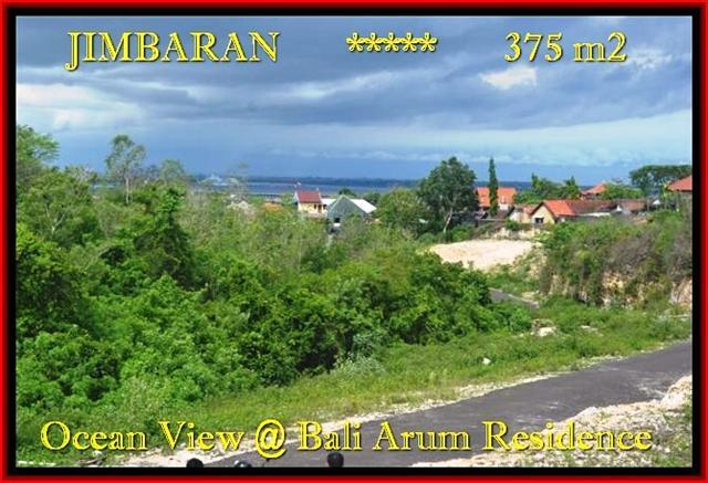 TANAH DIJUAL MURAH di JIMBARAN BALI 3,75 Are di Jimbaran Uluwatu