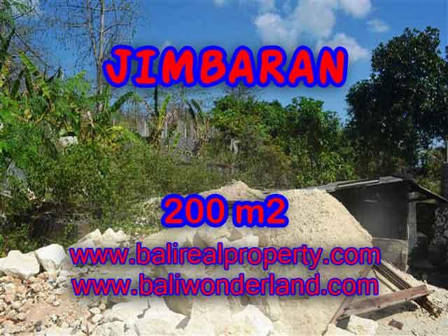 TANAH MURAH DIJUAL di JIMBARAN BALI 2 Are di Jimbaran Ungasan