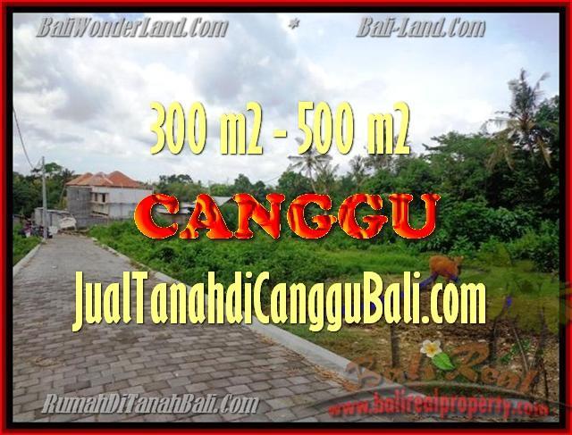 DIJUAL MURAH TANAH di CANGGU BALI Untuk INVESTASI TJCG150