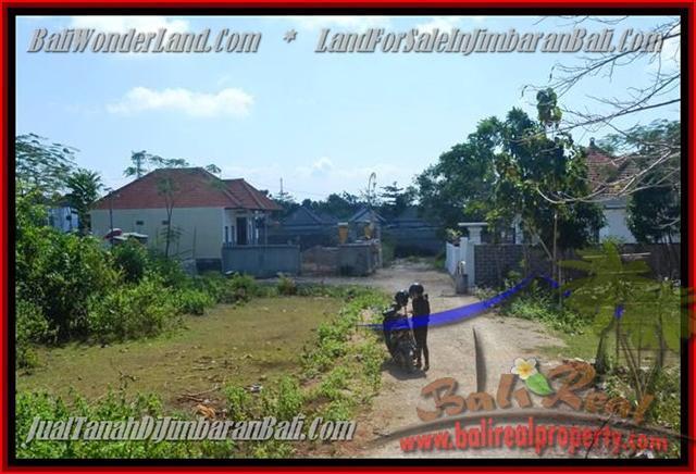 TANAH MURAH di JIMBARAN BALI 600 m2 di Jimbaran Ungasan