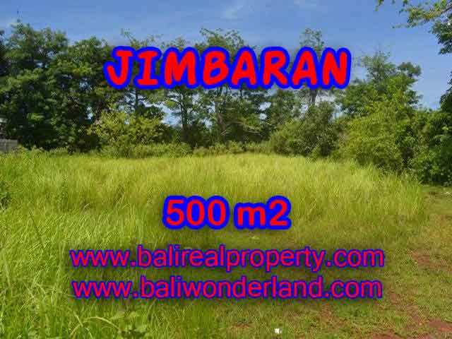 JUAL MURAH TANAH di JIMBARAN BALI 5 Are di Jimbaran four seasons