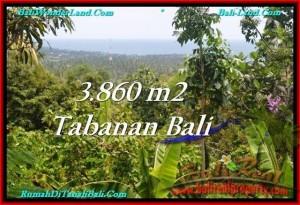 DIJUAL TANAH di TABANAN BALI Untuk INVESTASI TJTB236