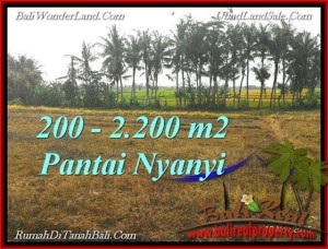 TANAH MURAH DIJUAL di TABANAN BALI 22 Are di Tabanan Tanah Lot