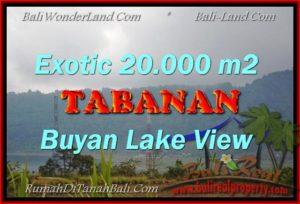 TANAH MURAH DIJUAL di TABANAN BALI 200 Are di Pancasari
