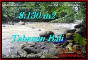 DIJUAL TANAH di TABANAN BALI Untuk INVESTASI TJTB285