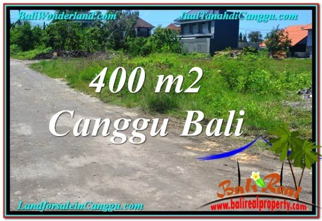 TANAH MURAH di CANGGU BALI TJCG202