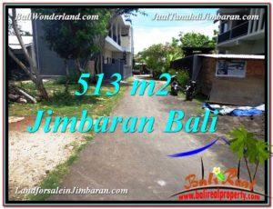 JUAL TANAH di JIMBARAN 5.13 Are di Jimbaran Ungasan