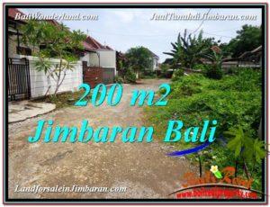TANAH MURAH di JIMBARAN DIJUAL 2 Are di Jimbaran Ungasan