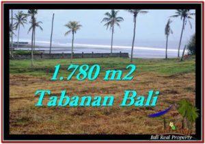 JUAL TANAH MURAH di TABANAN Untuk INVESTASI TJTB249
