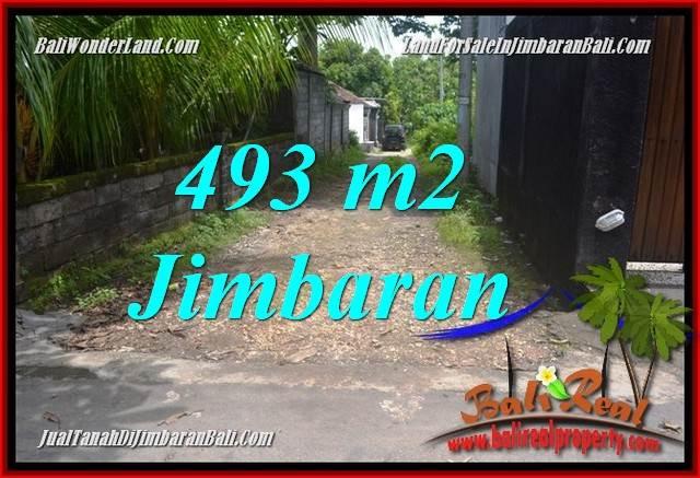 DIJUAL TANAH MURAH di JIMBARAN BALI 4.93 Are di Jimbaran Ungasan