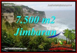 INVESTASI PROPERTI, TANAH DIJUAL di JIMBARAN BALI TJJI126