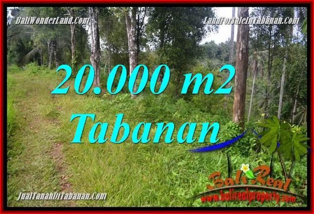 INVESTASI PROPERTY, JUAL TANAH di TABANAN TJTB365