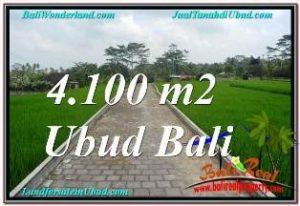 TANAH MURAH di UBUD Untuk INVESTASI TJUB676