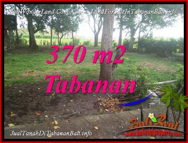 INVESTASI PROPERTI, TANAH DIJUAL di TABANAN BALI TJTB383