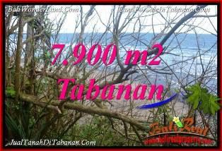 DIJUAL TANAH MURAH di TABANAN BALI 79 Are di TABANAN SELEMADEG