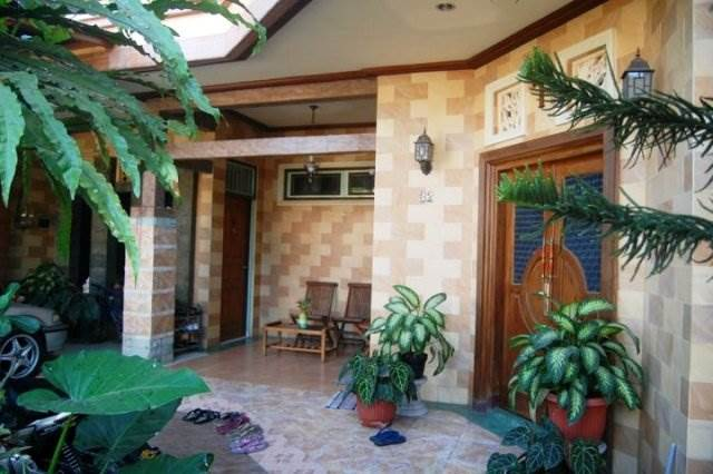 Rumah Cantik dijual Murah Dekat Puspem Badung Bali