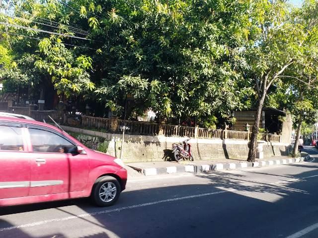 Jual Tanah Murah Pinggir Jalan Gratis Rumah Besar