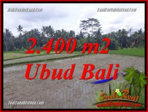 JUAL Tanah di Ubud TJUB697