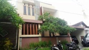 Jual Rumah Villa di Canggu