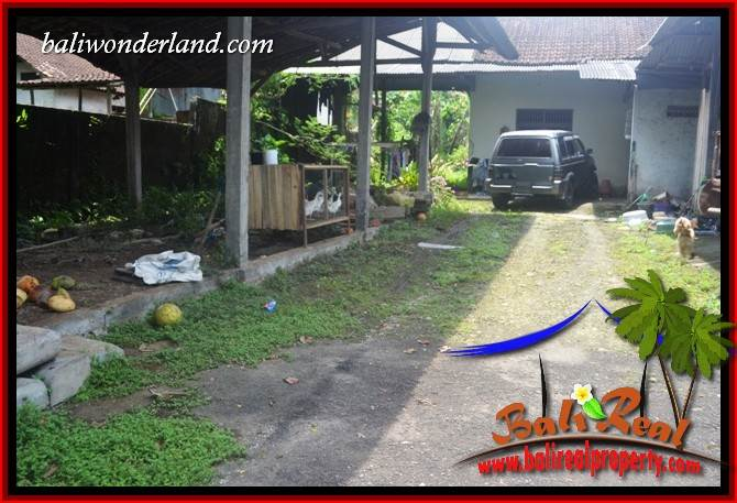 Tanah di Tabanan Dijual Murah TJTB400