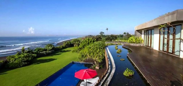 Jual Villa Tepi Pantai Ketewel Gianyar Bali