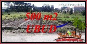 JUAL Tanah di Ubud TJUB720